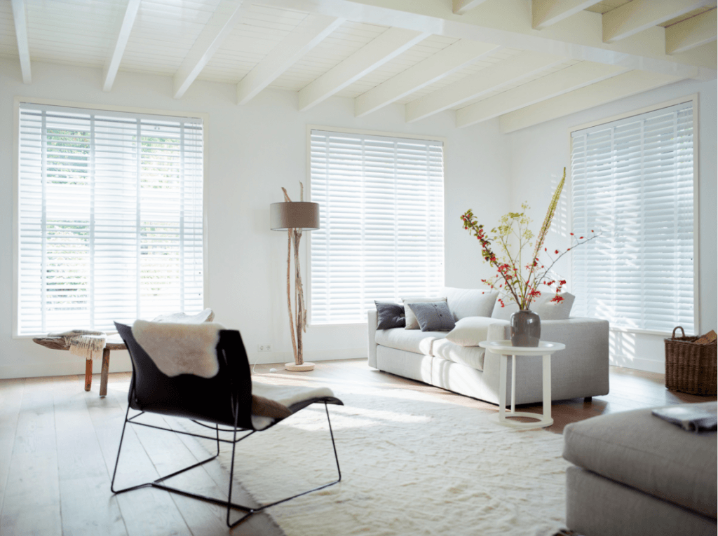Ultimate persienner fra Hunter Douglas